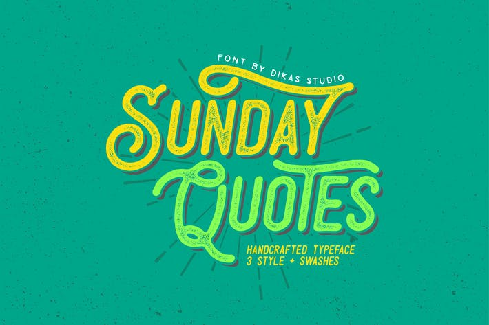 Thumbnail for Sunday Quotes