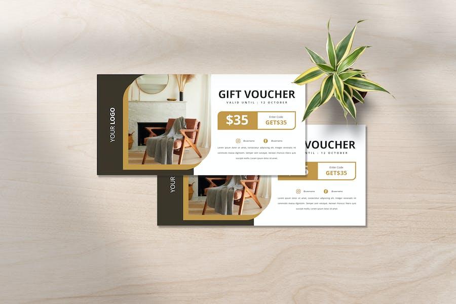 Furniture - Gift Voucher