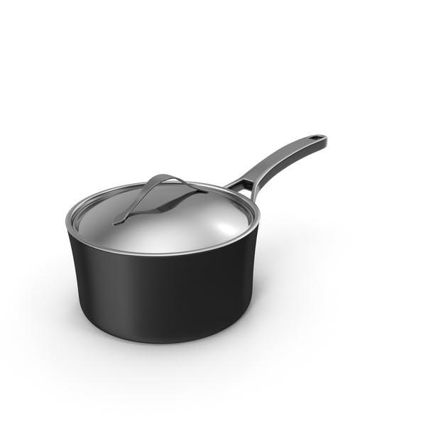 Thumbnail for 1.5 Qt Saucepan