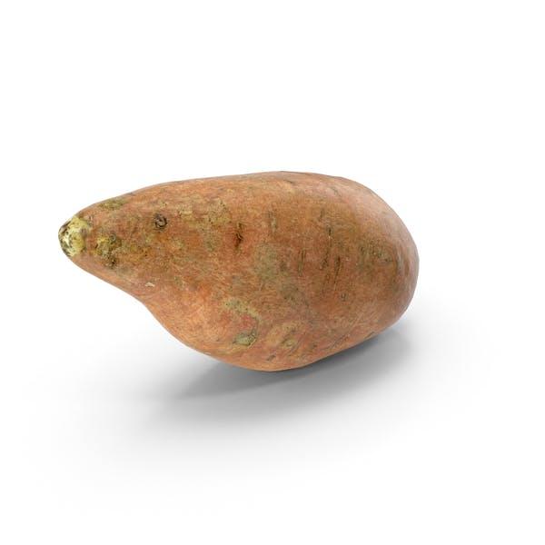 Thumbnail for Sweet Potato