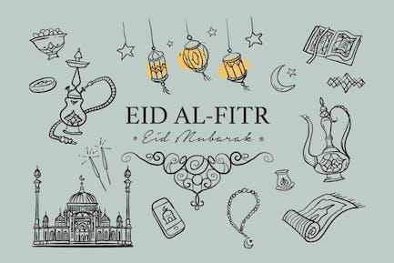 Symboles du Ramadan