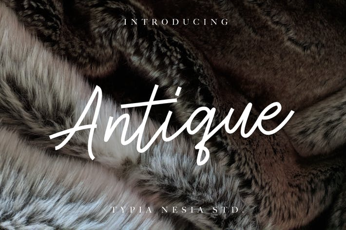 Thumbnail for Antique