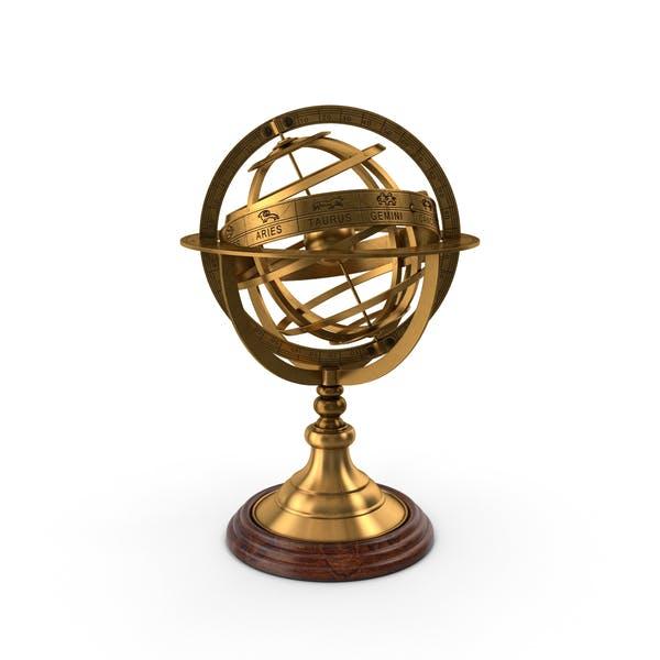 Thumbnail for Armillary Sphere