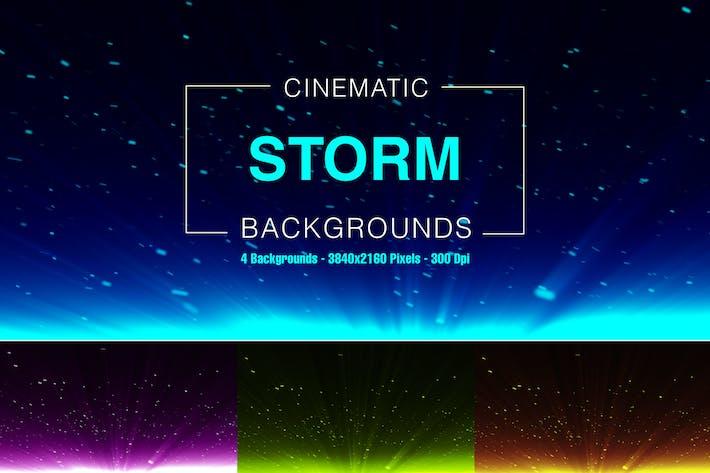 Filmmusik sturm