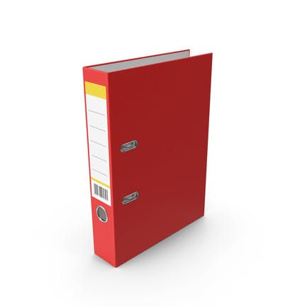 Document Folder Binder