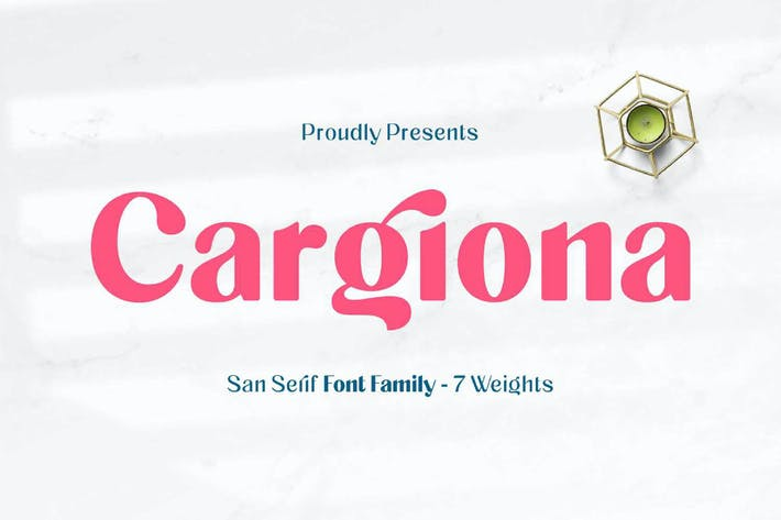 Thumbnail for Cargiona