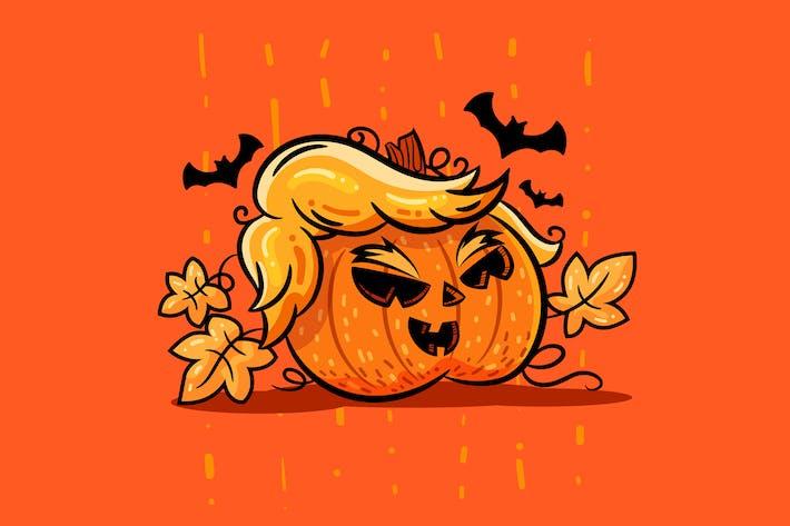 Thumbnail for Pumpkin President