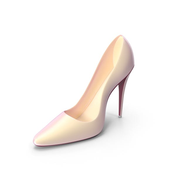 Women's Shoes Nude Color
