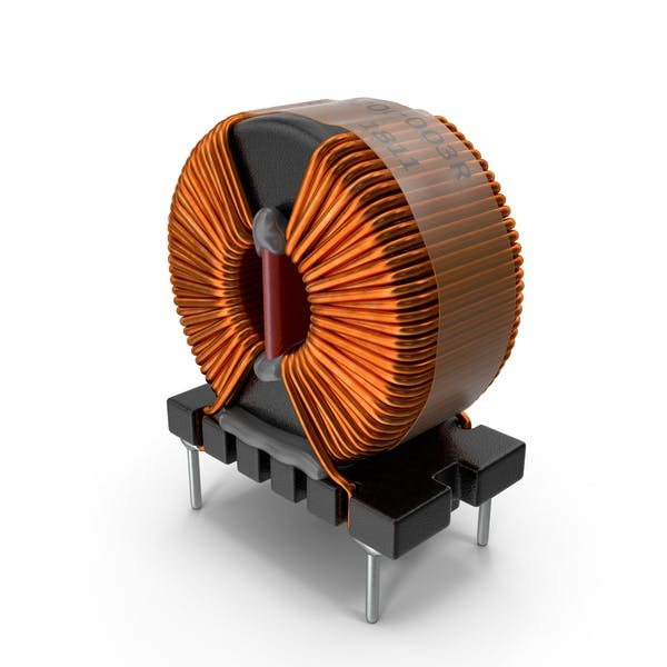 Common Mode Choke Filter Inductor