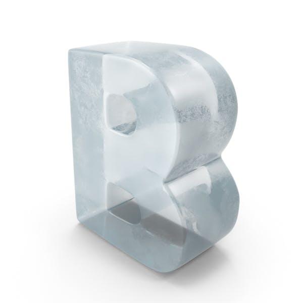 Thumbnail for Ice Symbol B