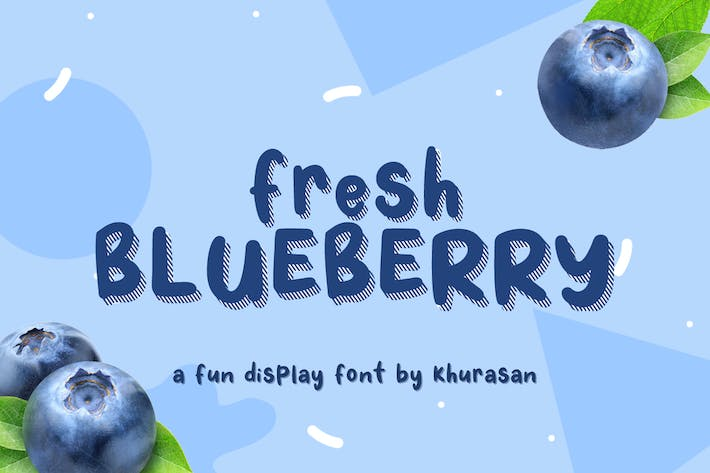 Thumbnail for Fresh Blueberry