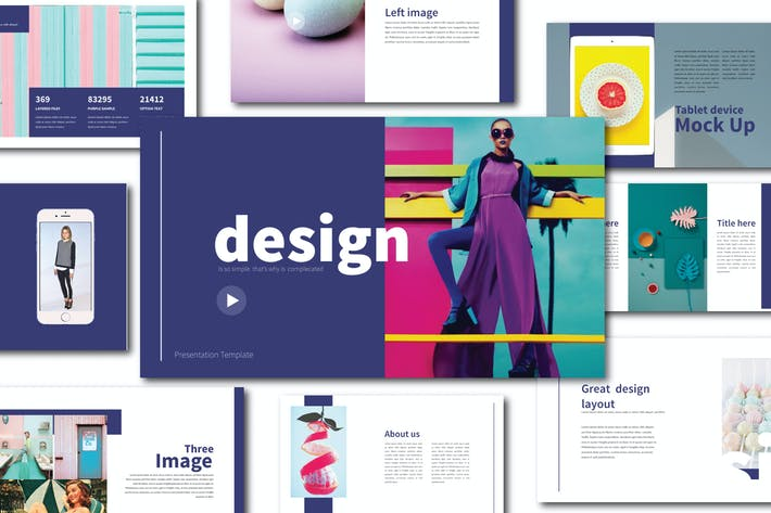 Thumbnail for Дизайн образа жизни PPTX