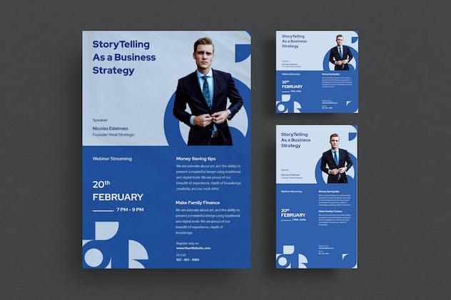 Business Strategy Webinar