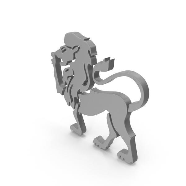 Thumbnail for Leo Symbol