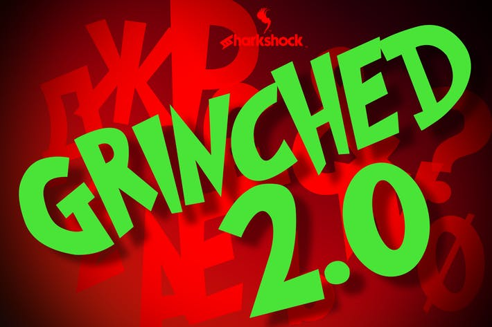 Thumbnail for Grinched 2.0