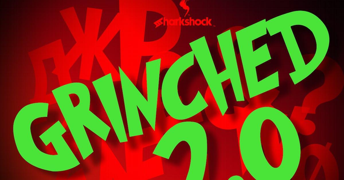 Download Grinched 2.0 by sharkshock