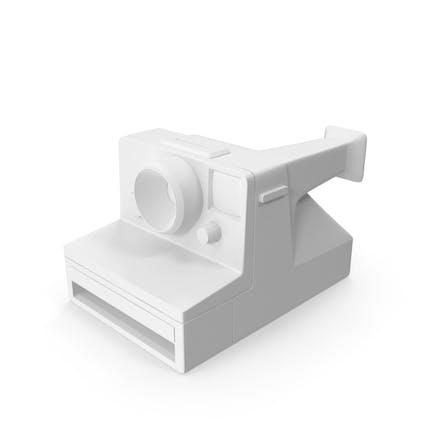 Cámara de Película monocromática de 35 mm