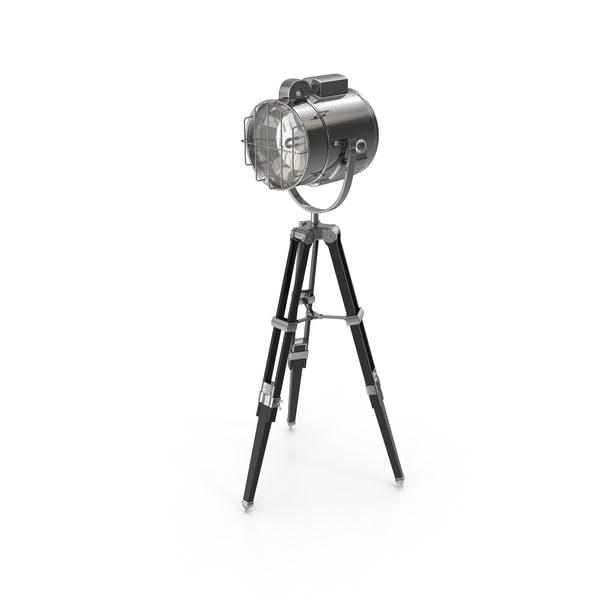 Thumbnail for Tripod  Studio Lamp