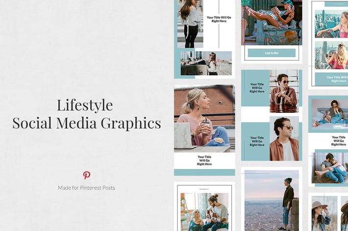 Thumbnail for Lifestyle Pinterest Posts