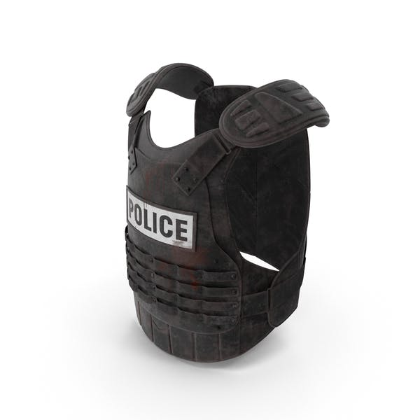 Thumbnail for Bloody Riot Gear Vest