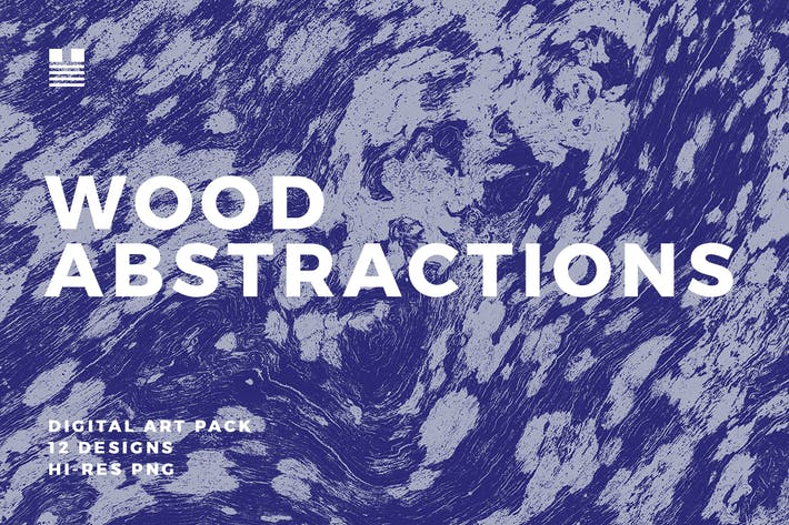 Thumbnail for Wood Abstractions