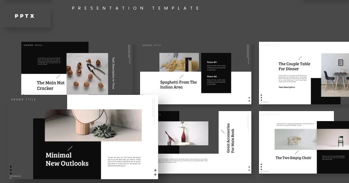 Download Rutinos - Presentation Template by aqrstudio