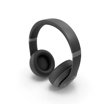 Headphones Vray Delivery