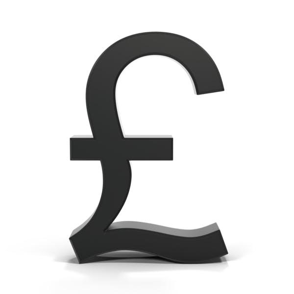 Thumbnail for Pound Symbol