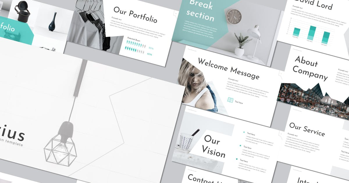 Download Crius - Keynote Template by inspirasign