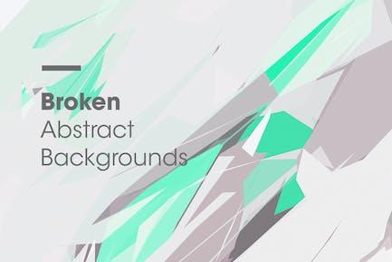 Broken | Abstract Backgrounds
