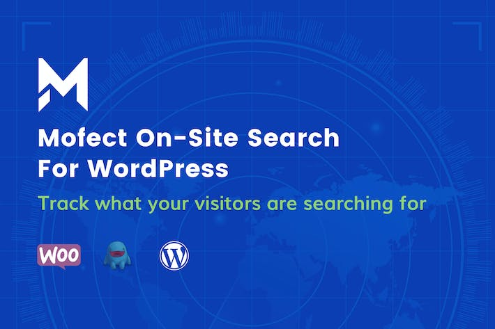 Thumbnail for Mofect On-Site Search For WordPress