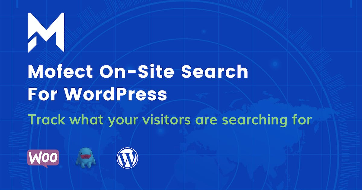Download Mofect On-Site Search For WordPress by ThemeVan