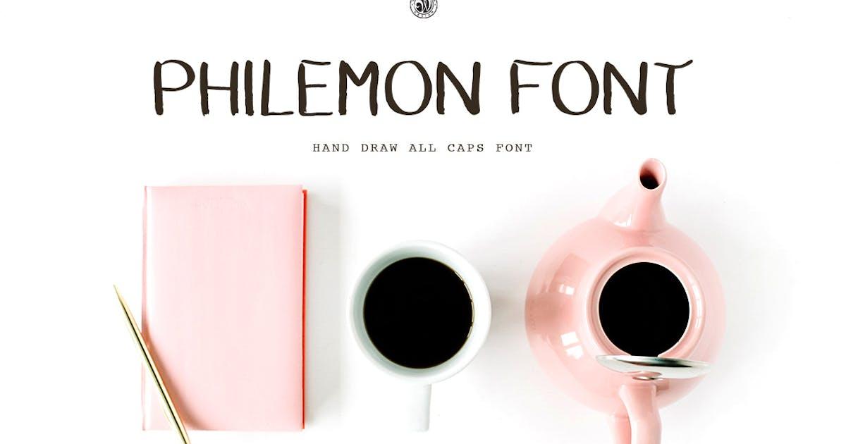 Download Philemon Font by Webvilla