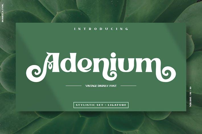 Adenio