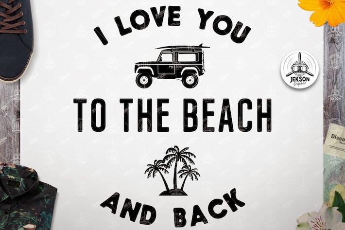 Thumbnail for Surf Adventure Badge, Vintage Beach Logo Patch