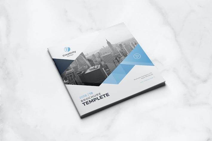 Thumbnail for Brochure - Square