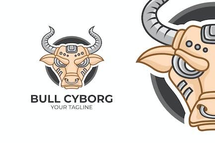 Bull Cyborg
