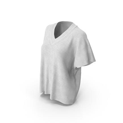 Women's T-Shirt White
