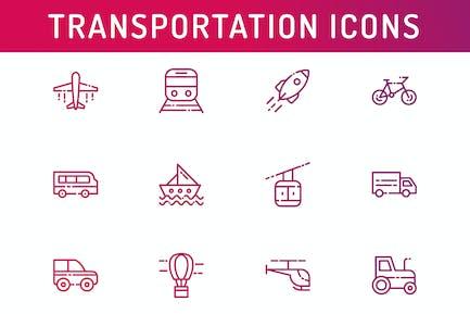 TransportsIcons
