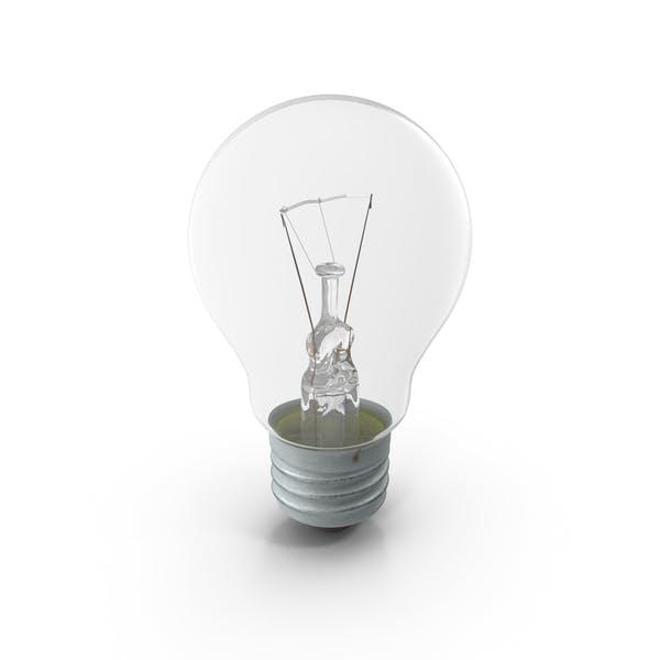 Thumbnail for Incandescent Light Bulb