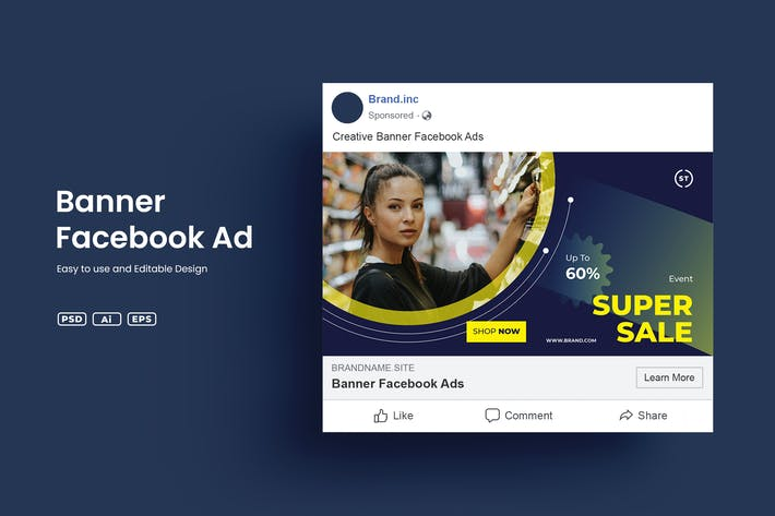 Thumbnail for SRTP - Facebook Ad v3.49