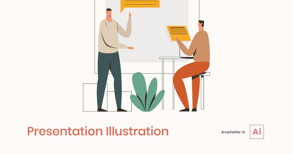 Download Presentation Illustration by visuelcolonie