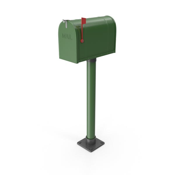 Thumbnail for Mailbox on Post