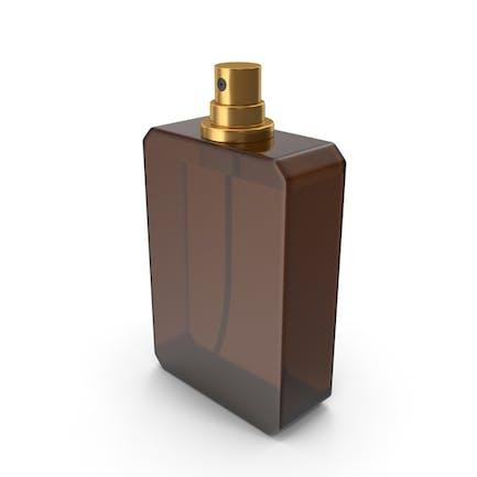 Parfümflasche geöffnet