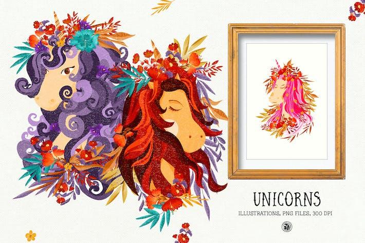 Thumbnail for Unicorns