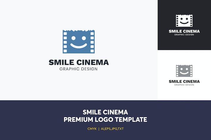 Smile Cinema Logo