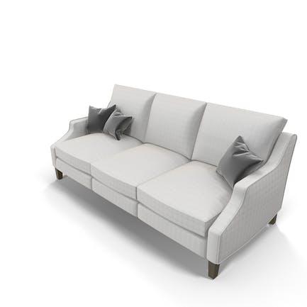 Sofá de lujo