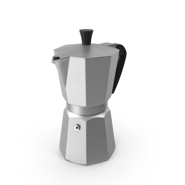 Thumbnail for Coffee Maker
