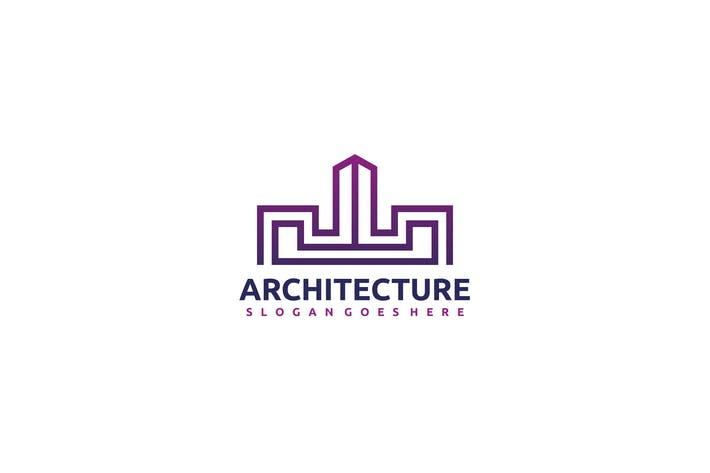 Thumbnail for Architecture and Buildings Logo