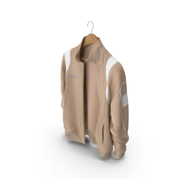 Thumbnail for Sport Jacket Beige